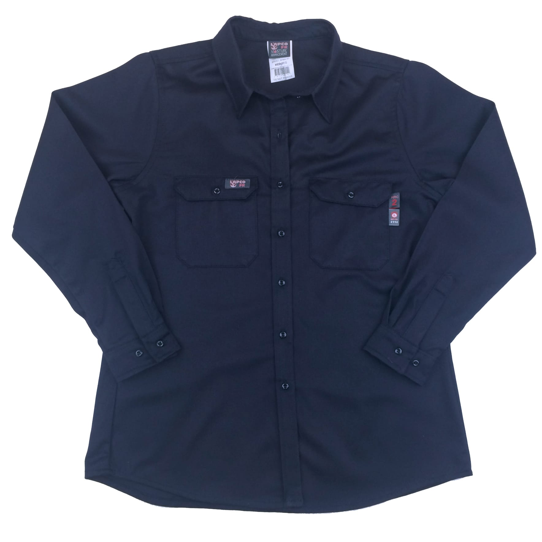 Lapco Women's FR Navy Advanced Comfort Uniform Shirt lapco fr,lapco fr clothing,lapco flame resistant,lapco fire resistant,lapco flame resistant shirt,lapco flame resistant womens shirt,lapco flame retardant womens shirt,lapco fr womens shirt,lapco fr ladies shirt,lapco fr ppe,lapco arc rated clothing,lapco hrc clothing,lapco fire resistant womens shirt,lapco fire resitant ladies shirt,lapco fire retardant womens shirt,lapco fire resistant ladies shirt,lapco fire resistant womens shirt,lapco fr ladies uniform shirt,lapco fr womens uniform shirt,lapco womens comfortable shirt,ladies fr,ladies fr clothing,ladies fr shirts,ladies fr ppe,fire retardant womens,fire retardant ladies,fire retardant ladies clothing,fire retardant womens clothing,ladies arc rated clothing,ladies hrc 2 clothes