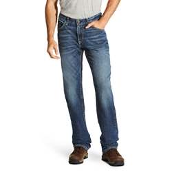 Ariat FR M4 Alloy Low Rise Basic Boot Cut Jean