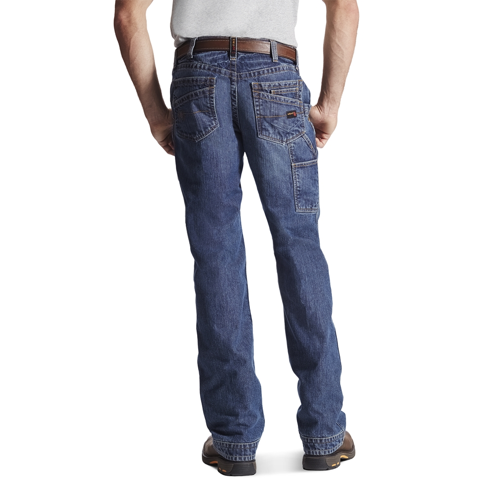 Ariat M4 Fr Clay Workhorse Jeans 10017262