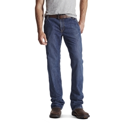 Ariat FR M4 Clay Low Rise Workhorse Boot Cut Jean