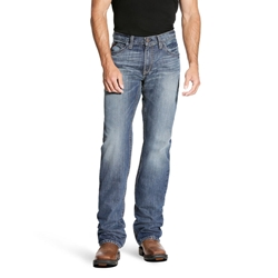 Ariat FR M4 Glacier Low Rise Cody Boot Cut Jean