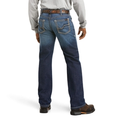 Ariat FR M5 Ryley Slim Durastretch Truckee Straight Leg Jean