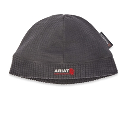 Ariat FR Polartec Beanie | Iron Grey