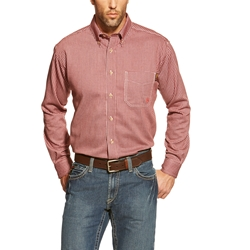 Ariat Flame Resistant Bell Work Shirt