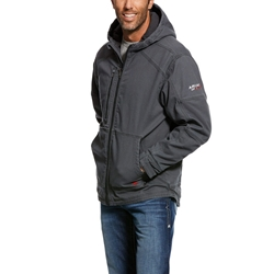 Ariat Flame Resistant Duralight Stretch Canvas Jacket
