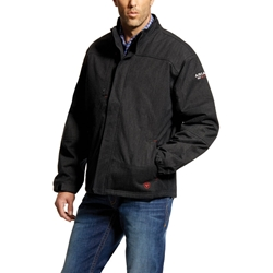 Ariat Flame Resistant H2O Insulated Waterproof Jacket