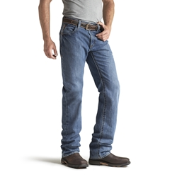 Ariat Flame Resistant M3 Flint Loose Fit Straight Leg Jean