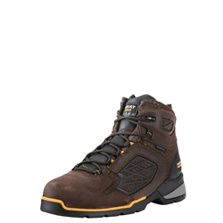 "Ariat Intrepid Rebar Flex 6"" Waterproof Composite Toe Work Boot"