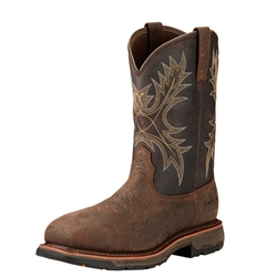 Ariat WorkHog Waterproof Composite Toe
