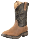Ariat Workhog Waterproof Steel Toe Boots