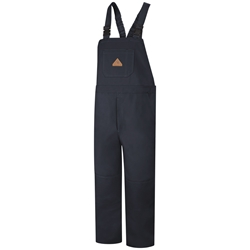 Bulwark Duck Unlined Mens Bib Overall