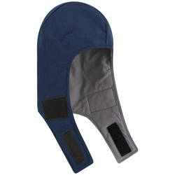 Bulwark Fire Retardant Hard Hat Liner - Navy