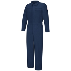 Bulwark FR Premium Navy Nomex Coverall