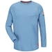 Bulwark iQ Series Fire Retardant Long Sleeve Tee