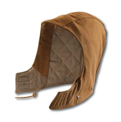 Carhartt FR Force Duck Hood | Brown