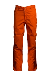 Lapco 7oz FR Uniform Pant | Orange