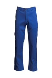 Lapco 7oz FR Uniform Pant | Royal