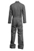 Lapco 7oz Flame Resistant Gray Deluxe  Coverall - CVFRD7GY