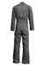 Lapco 7oz Flame Resistant Gray Economy Coverall - CVEFR7GY