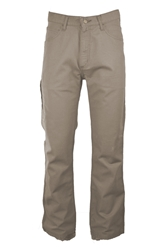 Lapco 8.5 oz FR Canvas Pant | Khaki