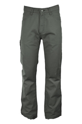 Lapco 8.5 oz FR Canvas Pant | Moss Green