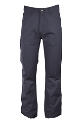 Lapco 8.5 oz FR Canvas Pant | Navy