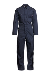 Lapco 9oz Flame Resistant Welding Coverall