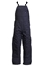 Lapco Flame Resistant 9oz Insulated Bib Overall | Navy - BIFRWS9NY