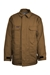 Lapco Flame Resistant 9oz Insulated Chore Coat | Brown - JCFRWS9BR
