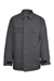 Lapco Flame Resistant 9oz Insulated Chore Coat | Grey - JCFRWS9GY