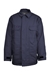 Lapco Flame Resistant 9oz Insulated Chore Coat | Navy - JCFRWS9NY
