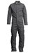 Lapco Flame Resistant 9oz Insulated Coverall | Grey - CIFRWS9GY