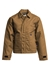 Lapco Flame Resistant 9oz Insulated Jacket | Brown - JTFRWS9BR