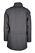 Lapco Flame Resistant 9oz Insulated Parka | Grey - PKFRWS9GY
