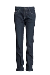 Lapco Womens FR Modern Fit Jeans