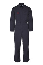 Mens Lapco 6.5 oz DH Deluxe Coverall | Navy