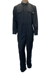 Mens Reed DH Coverall | Navy