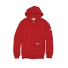 Rasco Flame Resistant 10 Ounce Red Hoodie