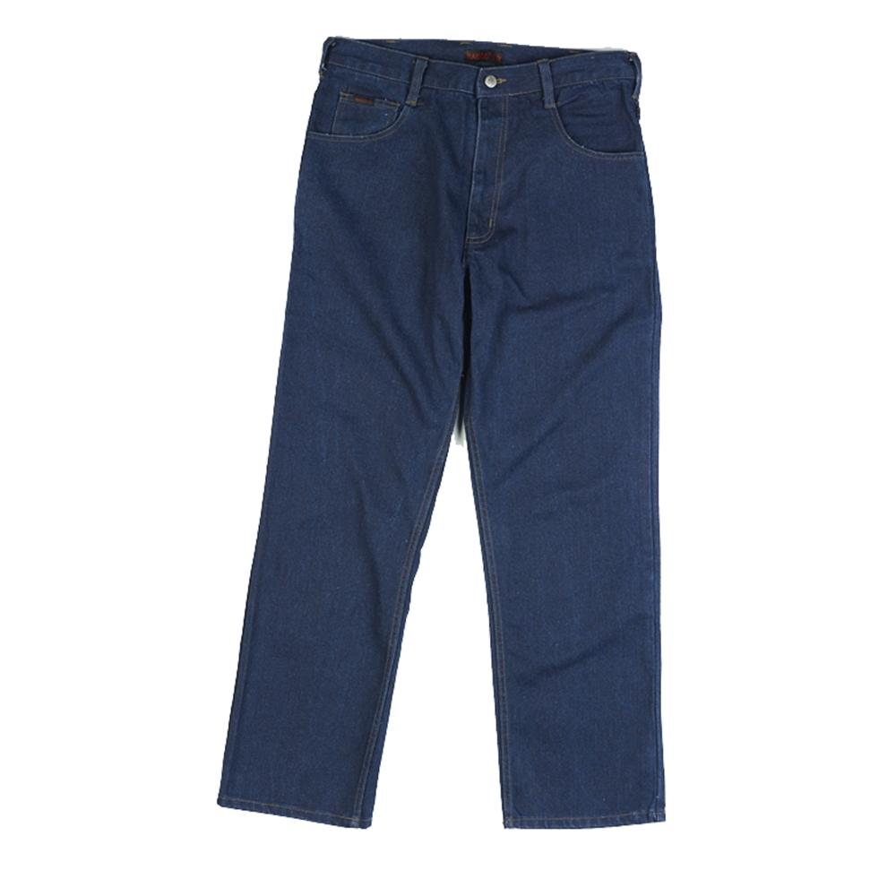 c3abd00dcd25 Rasco Fire Resistant 14 oz Denim Jeans ...