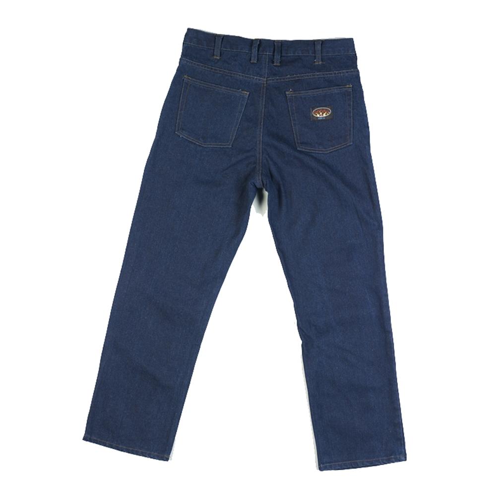 d902bca46d3a ... Rasco Fire Resistant 14 oz Denim Jeans ...