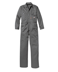 Rasco Flame Resistant 7.5oz Coverall | Gray