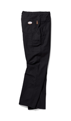 Rasco Flame Resistant Carpenter Pants | Black