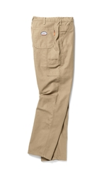 Rasco Flame Resistant Carpenter Pants | Khaki