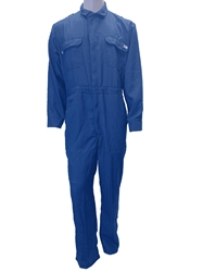 Reed Nomex IIIA Coverall | Royal Blue