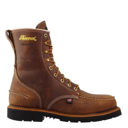 Thorogood Steel Toe Boots 804-3898