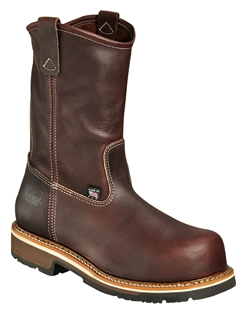 Thorogood Men's American Heritage Wellington Emperor Composite Toe