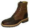 Twisted X Lite Weight Cowboy Work Steel Toe Lace-Up
