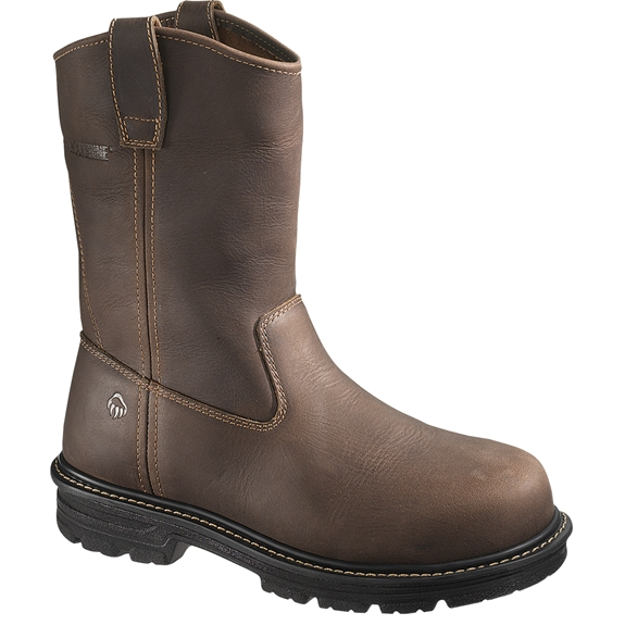 Wolverine Composite Toe Nolan Pull-On Boots