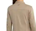 Women's Carhartt FR Force Cotton Hybrid Shirt | Khaki - 102687-250