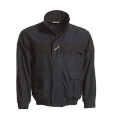 Workrite 6 oz. Nomex IIIA Navy Bomber Jacket
